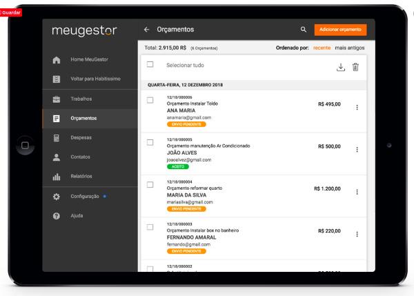 Conheça o MeuGestor: a ferramenta que promete transformar a forma como seus negócios são administrados